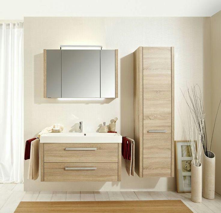 25+ parasta ideaa Pinterestissä Pelipal badmöbel - badezimmer leonardo 08