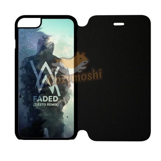 Faded Alan Walker Faded Tiesto Remix iPhone 6/6S Case | Cozymoshi
