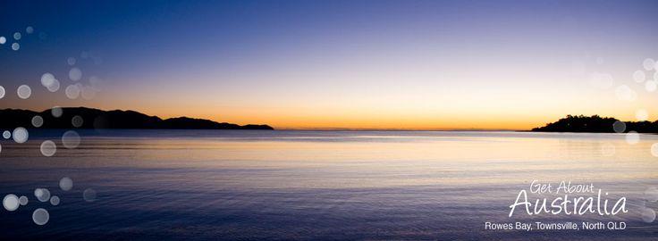 Townsville-North Qld-Australia