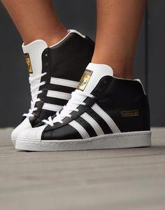 Adidas Superstar Up Strap herr