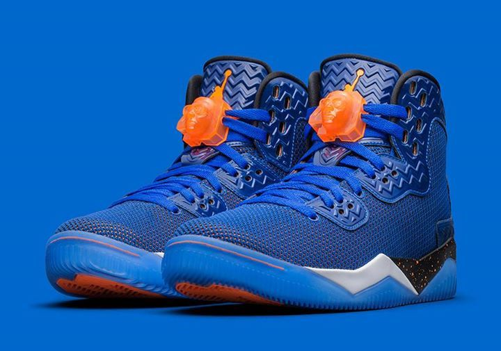 The Nike Air Jordan Spike Forty Spike Lee is launching in 10 minutes...  http://ift.tt/1P9UKDM