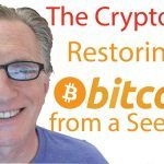 How to Restore a Bitcoin Wallet from a Seed (Electrum)