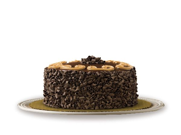 Publix Peanut Butter Fudge Cake