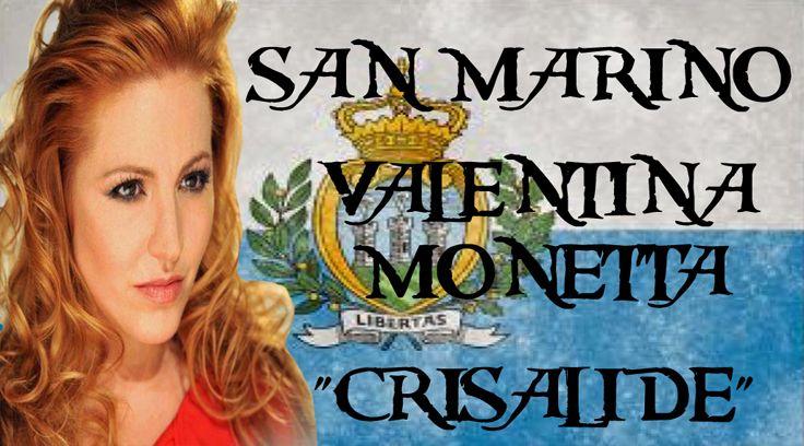 Valentina Monetta - San Marino
