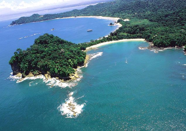 Manuel Antonio, Costa RicaAntonio National, Sandy Beach, Favorite Places, San Jose, Costa Rica, Costa Rica, National Parks, Manuel Antonio, Pure Life