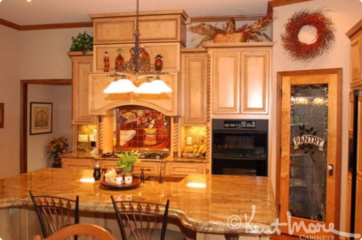 Kent Moore Cabinets Bryan TX | Custom kitchen cabinets ...