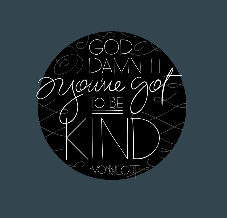 Quotes, Kurt Vonnegut Quotes
