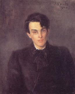 Poesia - Sanderlei Silveira: Aedh wishes for the Cloths of Heaven - William Butler Yeats