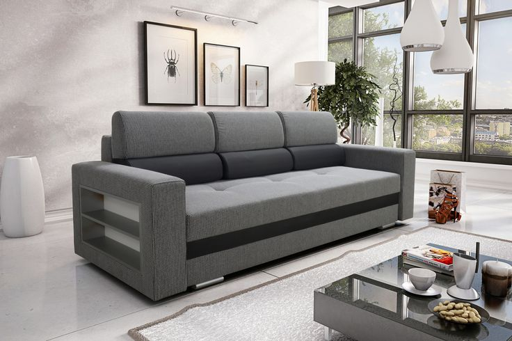 Are you searching for the couch? We have for you best!  Szukasz kanapy? Mamy dla Ciebie najlepszą!  #mirjan24 #couch #sofa #home #livingroom #bestfunitures #design