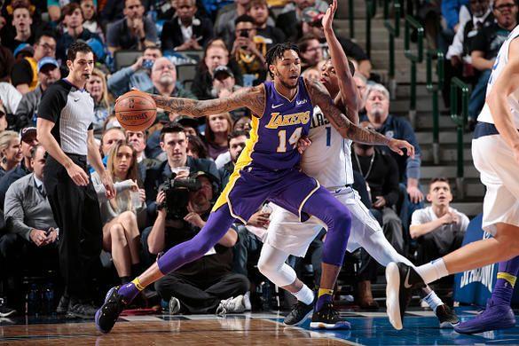 2017-18 Fantasy Basketball Injury Report: March 7 - Justin Fensterman