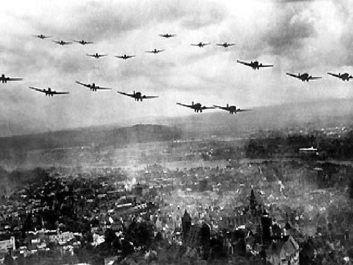 Battle Of Britain Ww2 In Color
