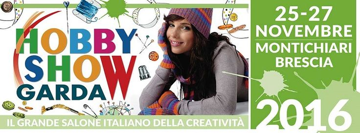 Hobby Show: a Montichiari il fine settimana