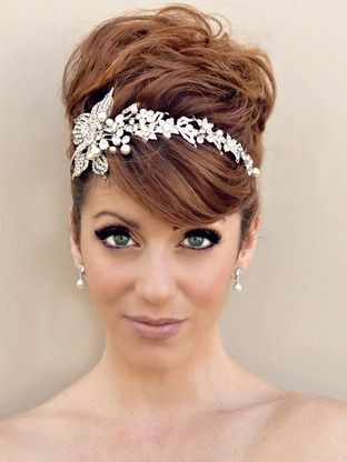 Affiliate of Hair Comes The Bride www.fifthavenuehair.com 888-519-1118 *As seen on David Tutera