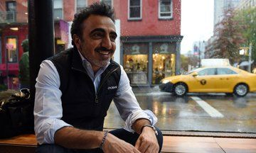Chobani Hires Refugees And Treats Them Well. That Makes A Lot Of People Angry. | Huffington Post