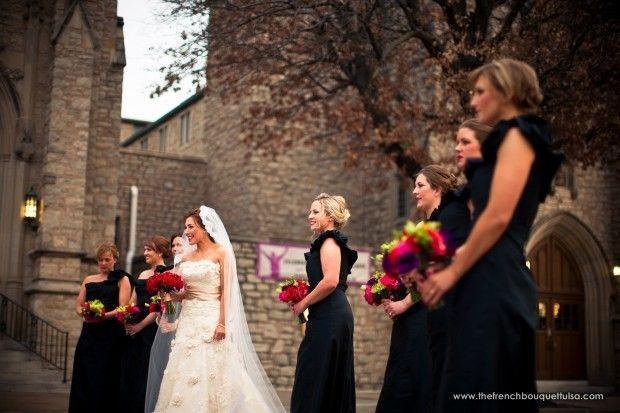 : Bridesmaids, Lovely Brides, Blog