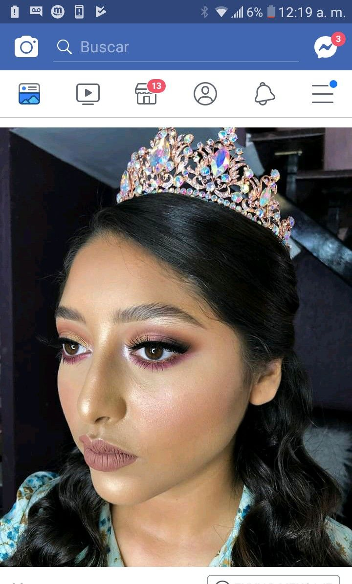 Pin de steff en makeup (con imágenes) Maquillaje dia