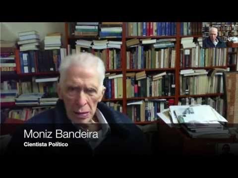 Historiador fala sobre a interferência dos EUA na crise política brasileira