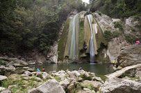 Tinago Falls, Iligan City, 9200 Lanao del Norte, Mindanao,Philippines
