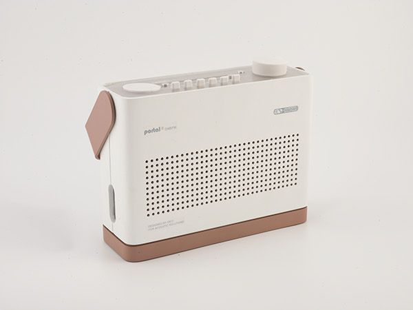 Radio For IDEO on Industrial Design Served