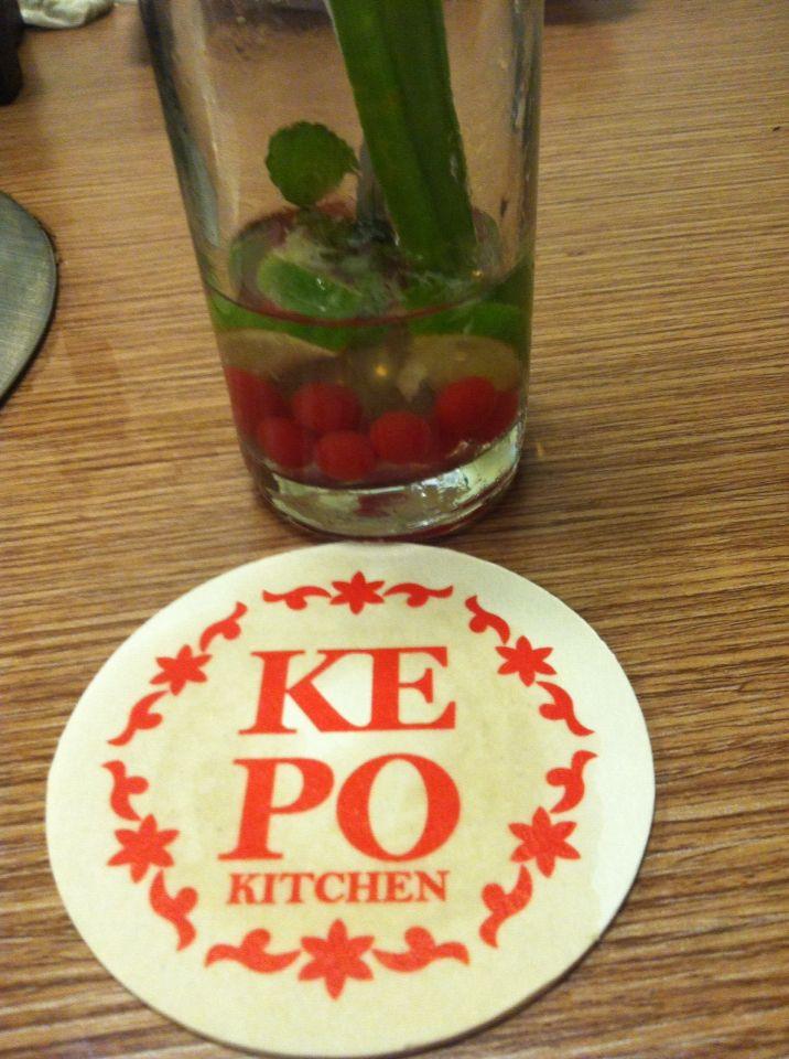 Kepo kitchen Bandung