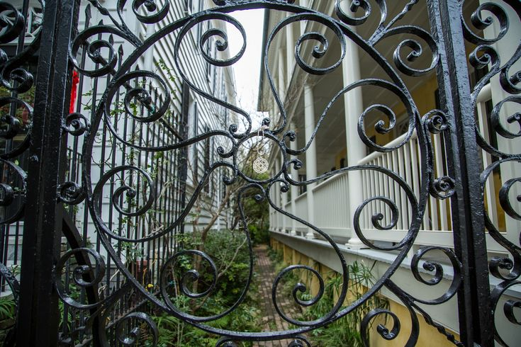 Best 100 Gates Of Charleston Collection Images On