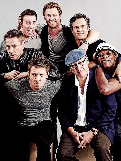The boys we ALL <3