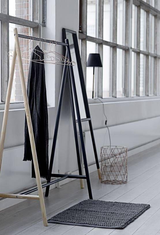 25 beste idee n over staande spiegel op pinterest for Staande spiegel hout