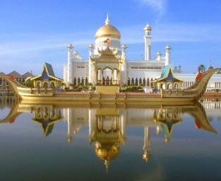 16 moschei frumoase din lume - galerie foto