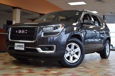 cool 2014 GMC Acadia SLE-2 - For Sale
