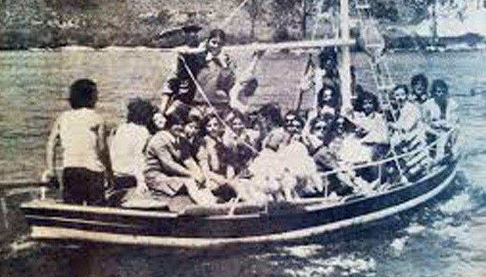 Η τραγωδία με τον πνιγμό 21 μαθητριών από το Ρέθυμνο   Στην παραλία της Γεωργιούπολης ανασύρθηκαν νεκρά 21 κορίτσια ηλικίας 13-15 ετών  Σαραντατρία χρόνια συμπληρώθηκαν από εκείνο το μοιραίο πρωινό της 4ης Μαίου του 1972 όταν μια σχολική εκδρομή του εξατάξιου γυμνασίου Σπηλίου μετετράπη σε μια από τις μεγαλύτερες τραγωδίες στην χώρα. Οι μαθητές και οι μαθήτριες πήγαν στην Γεωργιούπολη για ημερήσια εκδρομή.Με χαρές και τραγούδια τα παιδιά από την Α Β και Γ τάξη έφτασαν στην Γεωργιούπολη και…