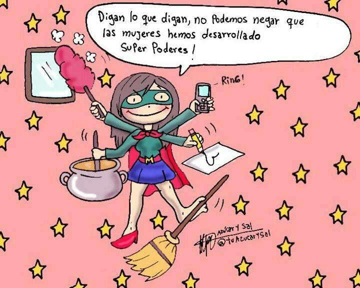 Azúcar & Sal (Diario)