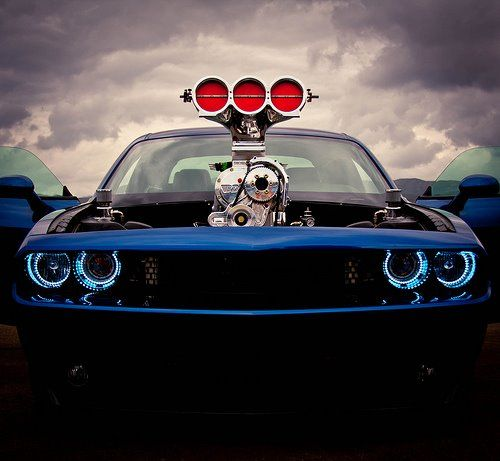 Hot Rod Roadster