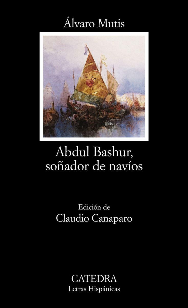Abdul Bashur, soñador de navíos // http://fama.us.es/record=b1662103~S16*spi