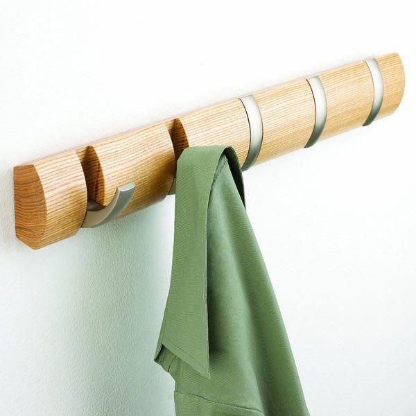 Umbra Flip Hook - Natural (Coat racks and stand)