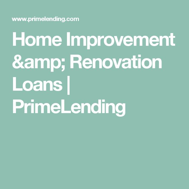 Best 25+ Home renovation loan ideas on Pinterest - Home ...