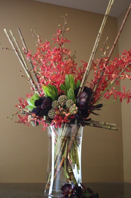 Corporate | Soulflower Floral Design: Artistic Floral Design, Sustainable Style and Decor, Eco Events and Green Weddings