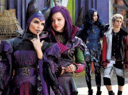 The New Disney Descendants Trailer is Wickedly Delightful | News | Disney Playlist