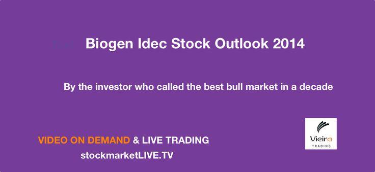 Top Stock Picks Biogen Idec Stock Outlook 2014