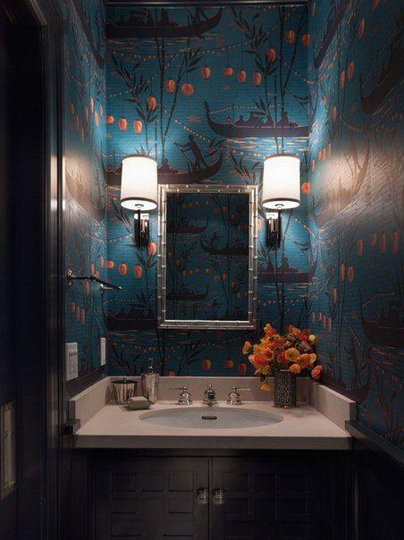 Креатива много не бывает 😄😜✌💡💡 Как Вам идеи ? 👇 Воплотили бы в своей ванной комнате ? Ждем Ваших ответов в комментариях #креатив #ваннаякомната #керамогранит #сантехника #декор
