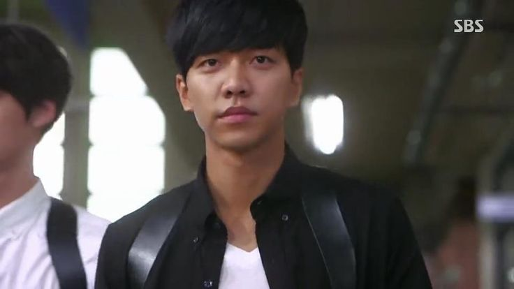 Lee Seunggi. You're All Surrounded. Drama (2014)