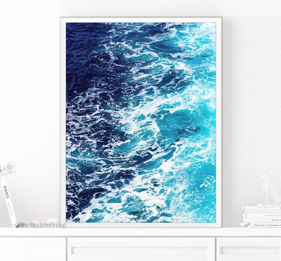 Print this modern art work right at home or at a local print shop. They are perfect for styling your home or office!  [❢ IMPORTANT] No physical item will be shipped to you. You are purchasing a digital product. All files are 300 DPI.  [INCLUDED SIZES (INCHES)] 5x7 8x10 11x14 18x24  [HOW TO DOWNLOAD] After you payment has been processed Etsy will send you an email containing a link to download the files. Alternatively, you can also click on your icon (top right corner) then down to purchases…