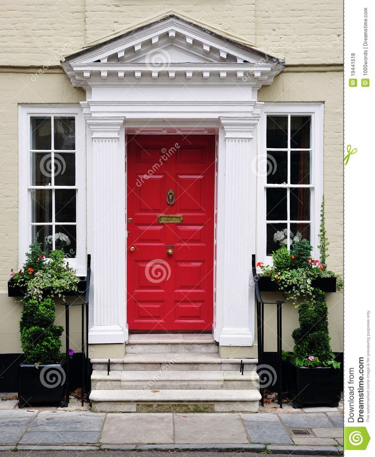 Best Red For Front Door: 21 Best Job Site Signage Images On Pinterest