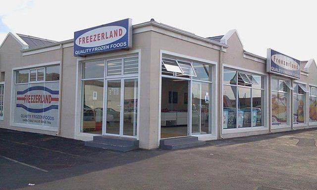 Factory Shops Cape Town | Retail Outlets and Discount Shopping Western Cape