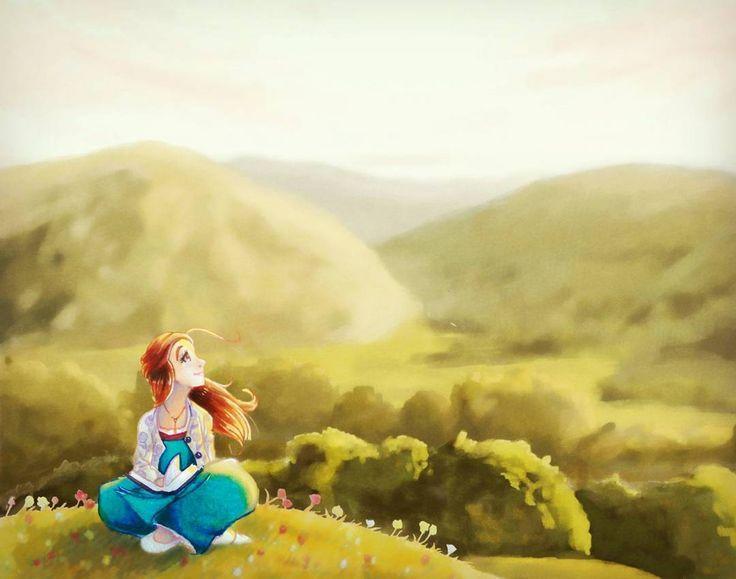 Belle illustration complete! =D YAY! Belle is done with Copics, background rendered digitally. ♡ - #Disney #disneyprincess #belle #traditionaldigital #tradigital #copicmarkers #Copics  #animeartassistant #animeart #animefanart #beautyandthebeast #beautyandthebeast2017 #cartoon #pretty #animeartassistant #animeart #animefanart  #drawing #illustration #Fanart #anime #paigeeworld #drawing #落書き #お絵描き #イラスト #art #فن  #미술 #artamino