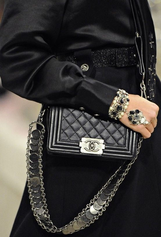 CHANEL by cristina: