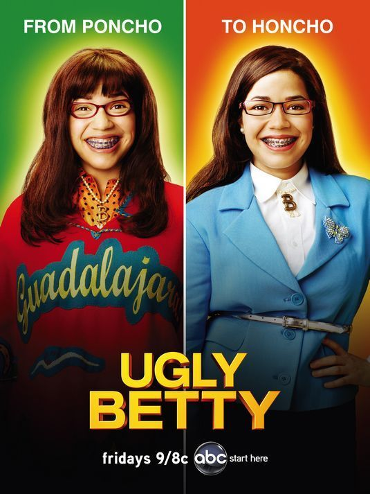 Ugly Betty (TV Series 2006–2010)