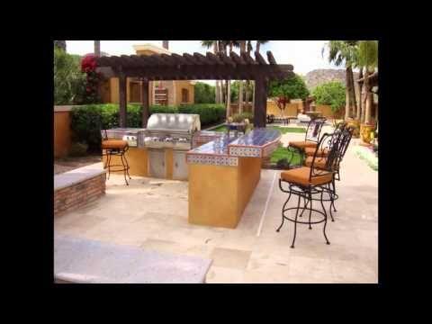 Prefab Outdoor Kitchen Prefab Outdoor Kitchen Grill Islands