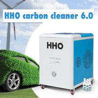 2016 HHO carbon cleaner self service car wash equipment                                                                                                                                                                                 More