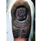 Tattoo WIN Amazing 3D Aztec Tattoos  Bullseye