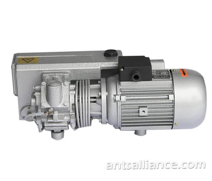 Air Suction Pump Electric Rotary Vane Vacuum Pump Vacuum Pump Vacuum Well Pump
